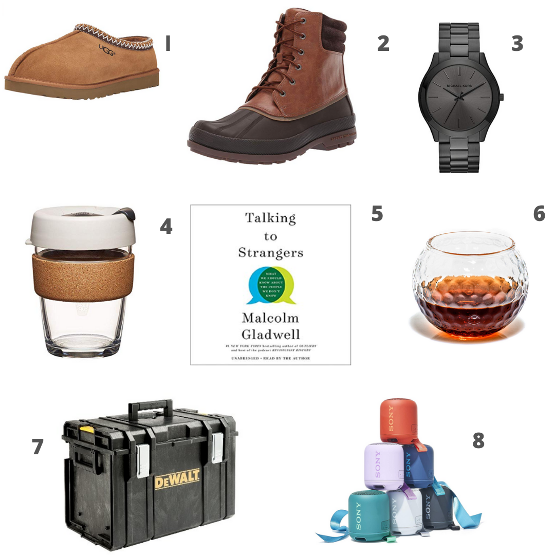 hannukah gift guide for him
