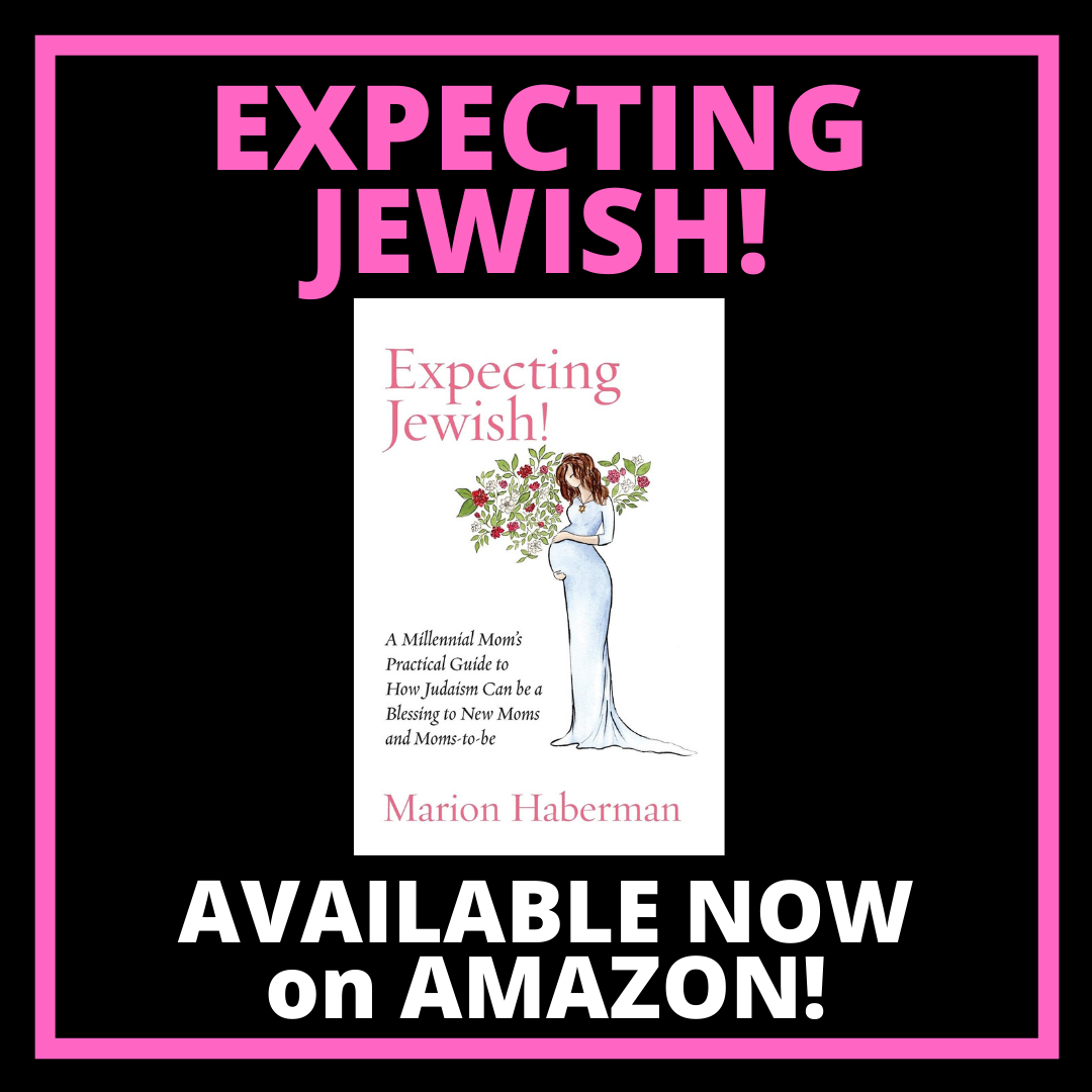 expecting Jewish (1)